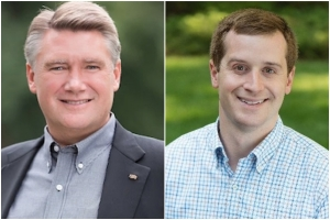 McCready Concedes to Harris 9th Congressional District Race