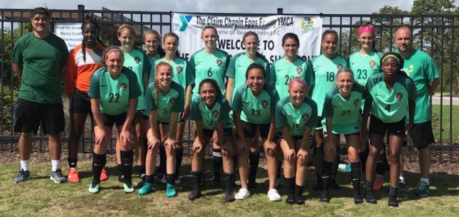 Myrtle Beach Soccer Tournament October