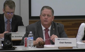 UNC Board of Governors makes Randy Ramsey permanent chairman