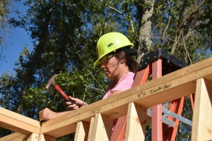 Habitat for Humanity of the N.C. Sandhills is seeking volunteers for projects in Richmond County.