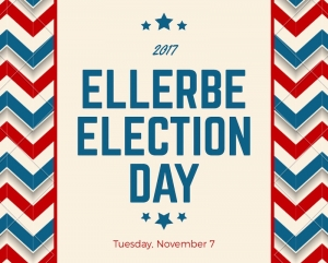 ELECTION COVERAGE: Ellerbe Candidate Preview