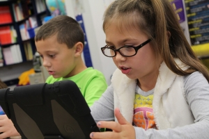 State to spend more money for iPads to aid literacy instruction