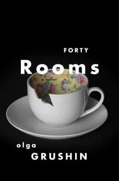 Forty Rooms: Stephanie's Book Recommendation