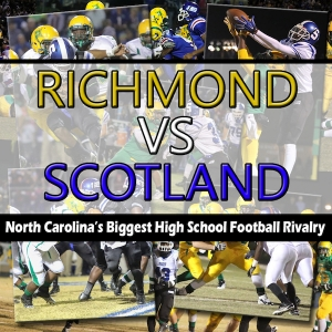 The Raiders look to end a six-game losing streak to Scotland Friday. Will history be on its side?