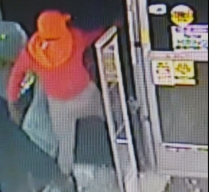 An unknown suspect broke out several windows and stole several items from Dollar General early Wednesday morning, according to the Hamlet Police Department.