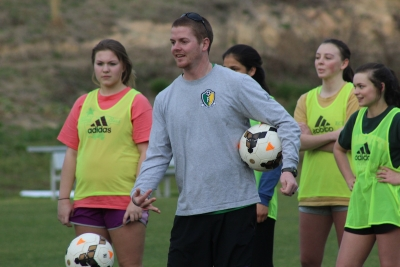Lady Raider Soccer Season Preview: Larsen looking to build on success with senior-heavy team