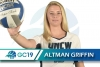 Altman Griffin will represent the United States in the 15th annual Global Challenge volleyball tournament in Pula, Croatia.