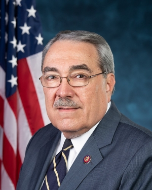 U.S. Rep. G.K. Butterfield