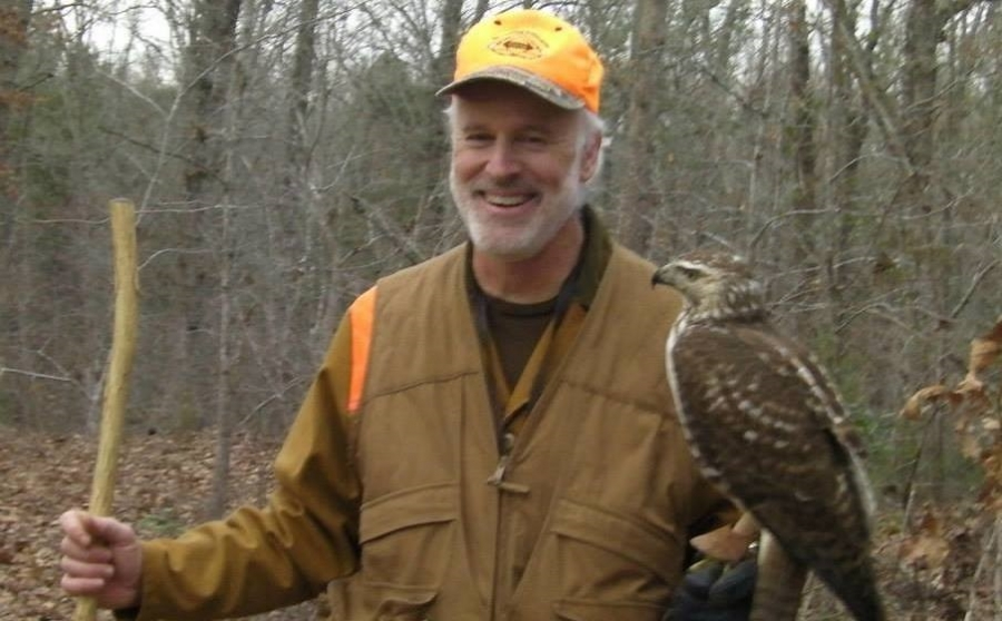 The Richmond Observer - Falconer: The thrill of the chase