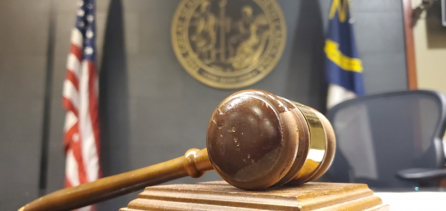 The Richmond Observer - Unusual Appeals Court ruling could bring Supreme Court into election battle