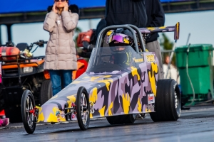 "Defending champion Samuel Peterson will make his final appearance as a junior before graduating to full-time racing at the ""big car"" level."