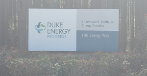 Duke Energy's Smith Energy Complex, south of Hamlet, was recently valued by the state at $64 million less than expected, resulting in a $600,000 revenue loss for Richmond County.