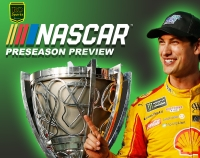 Russell Parker breaks down the start to the 2019 NASCAR season.