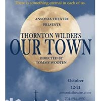 "Ansonia Theatre Features ""Our Town"""