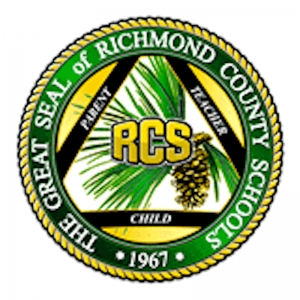 Richmond County Schools: Middle Schools 1st Nine Weeks Honor Rolls