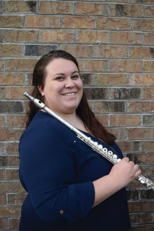 UNCP senior Alexis Baril accepted into Arizona State University School of Music