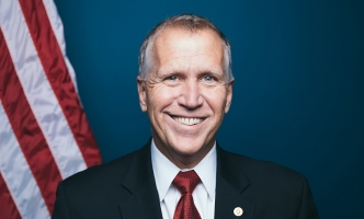 Tillis, GOP lawmakers vow to speed disaster relief for Florence, Matthew