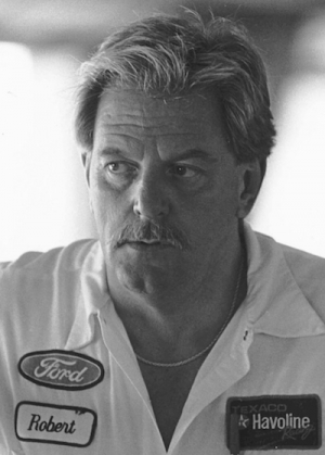 NASCAR Community Mourns the Loss of Robert Yates