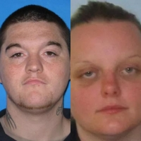 Richmond County pair sought for not reporting to probation officers