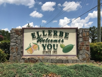Ellerbe To Host Only 4th of July Event in the County Today
