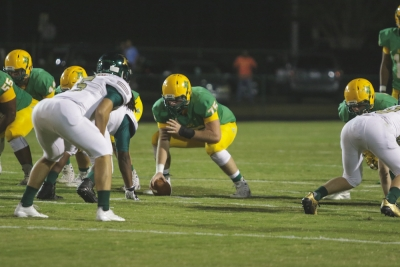 ROSports File Photo: Richmond will look to open SAC play with a win on the road Friday at Pinecrest.