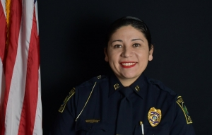 Grad student promoted as Wilmington Police Department's first female deputy chief
