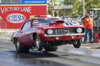 Rockingham Dragway's 2019 schedule includes multiple drag racing events, as well as the annual Smokeout bike rally and the inaugural Epicenter Festival.