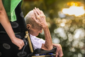 Elderly patients face provider shortage, but law could ease crunch