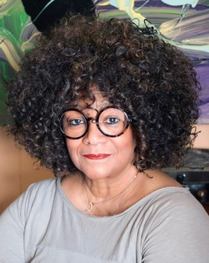 North Carolina Poet  Laureate Jaki Shelton Green will be the keynote speaker for the Literary ChangeMakers eSummit on April 17.