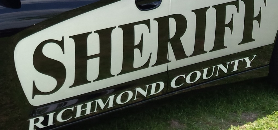 Richmond County HR director accused of obtaining multiple prescriptions