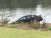 Vehicle Found in Pee Dee River, Driver Found Alive and Rushed to Hospital