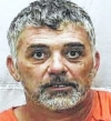 Christopher Robson, 44, is having the death penalty sought against him for the August killings of an Ellerbe couple.