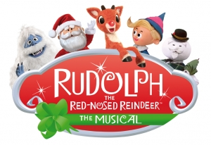Rudolph stage show soars into Hamlet's Cole Auditorium