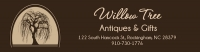 Visit Willow Tree Antiques and Gifts today in downtown Rockingham.