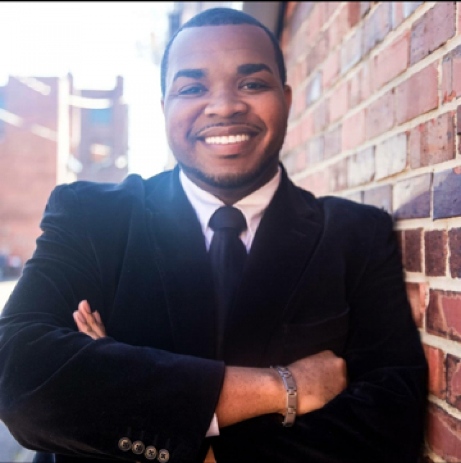 Winslow Ratliff, a financial sales representative with a bank in Raleigh, graduated with an associate degree in Business Administration from Richmond Community College in 2015.