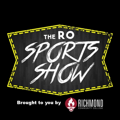RO Sports Show (8/6/20)