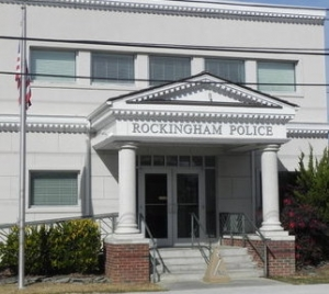 Crime Report: Rockingham Man Arrested on Child Abuse Charges