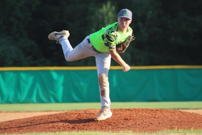 Cowick's 5 RBIs help Rattlers ease past Western Harnett in mercy-rule win