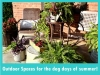 Down Home Décor: Outdoor Spaces for the Dog Days of Summer
