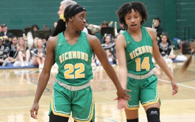 Lady Raiders drop second straight SAC game in loss to Pinecrest