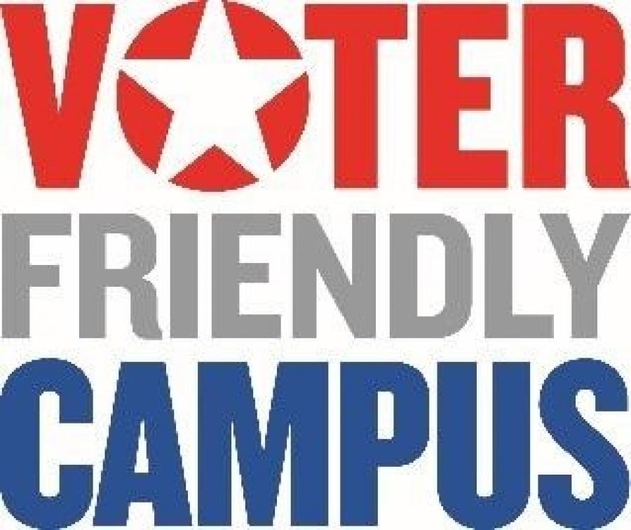 The Richmond Observer - UNC-Pembroke earns 'Voter-Friendly Campus