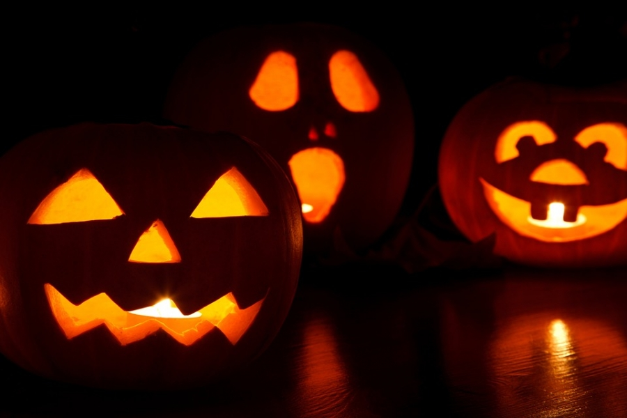 Richmond County Halloween activities altered due to rainy weather