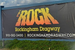"Dragway puts the ""Rock"" in Rock n' Roll at Epicenter"