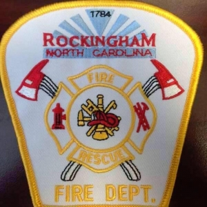 Rockingham Fire Department Announces September 11th Memorial Walk Meeting and Breast Cancer Awareness T-Shirt Sale