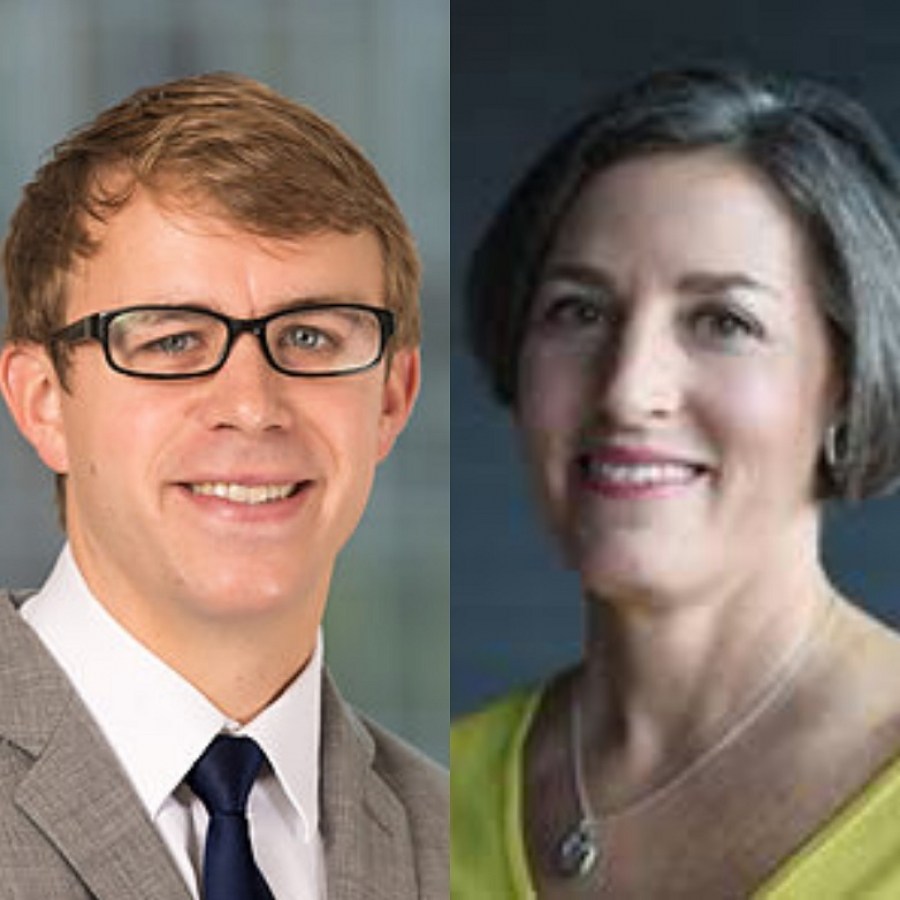 David Bier of the Cato Institute and Jessica Vaughn of the Center for Immigration Studies will square off in an immigration debate at UNC-Pebroke Jan. 16.