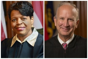 Chief justice outcome may depend on election board independence