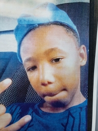 Rockingham Police searching for runaway