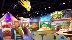 Discovery Place Kids will hold its third annual I CAN Be Anything event on Saturday, November 4.