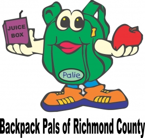 Backpack Pals of Richmond County awarded $2,500 grant from CSX