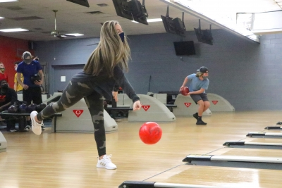 Richmond holds bowling tryouts, teams 'excited' for condensed season